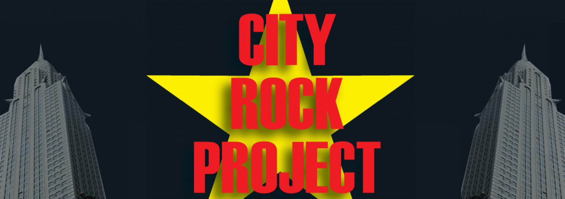 CityRock Project